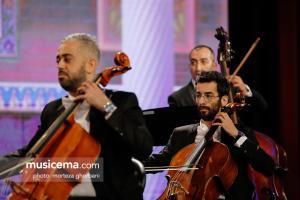 کنسرت عاشقانه های محمد معتمدی - اردیبهشت 1397